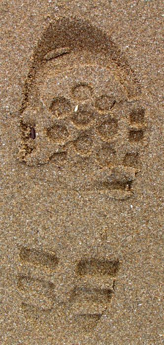How firm is your footprint in the social media sand?