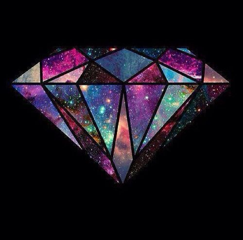 Download 94+ Gambar Galaxy Diamond Wallpaper Keren Gratis