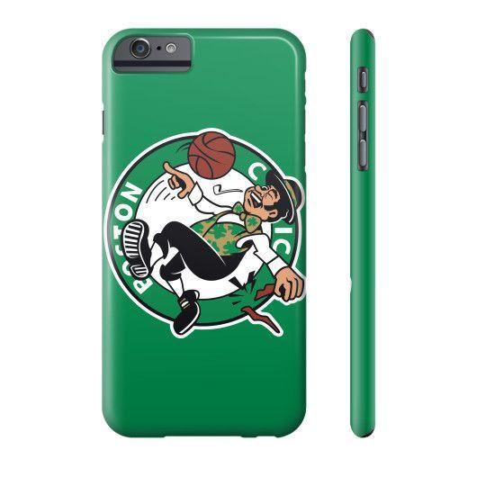 Celtics Parody Phone Case