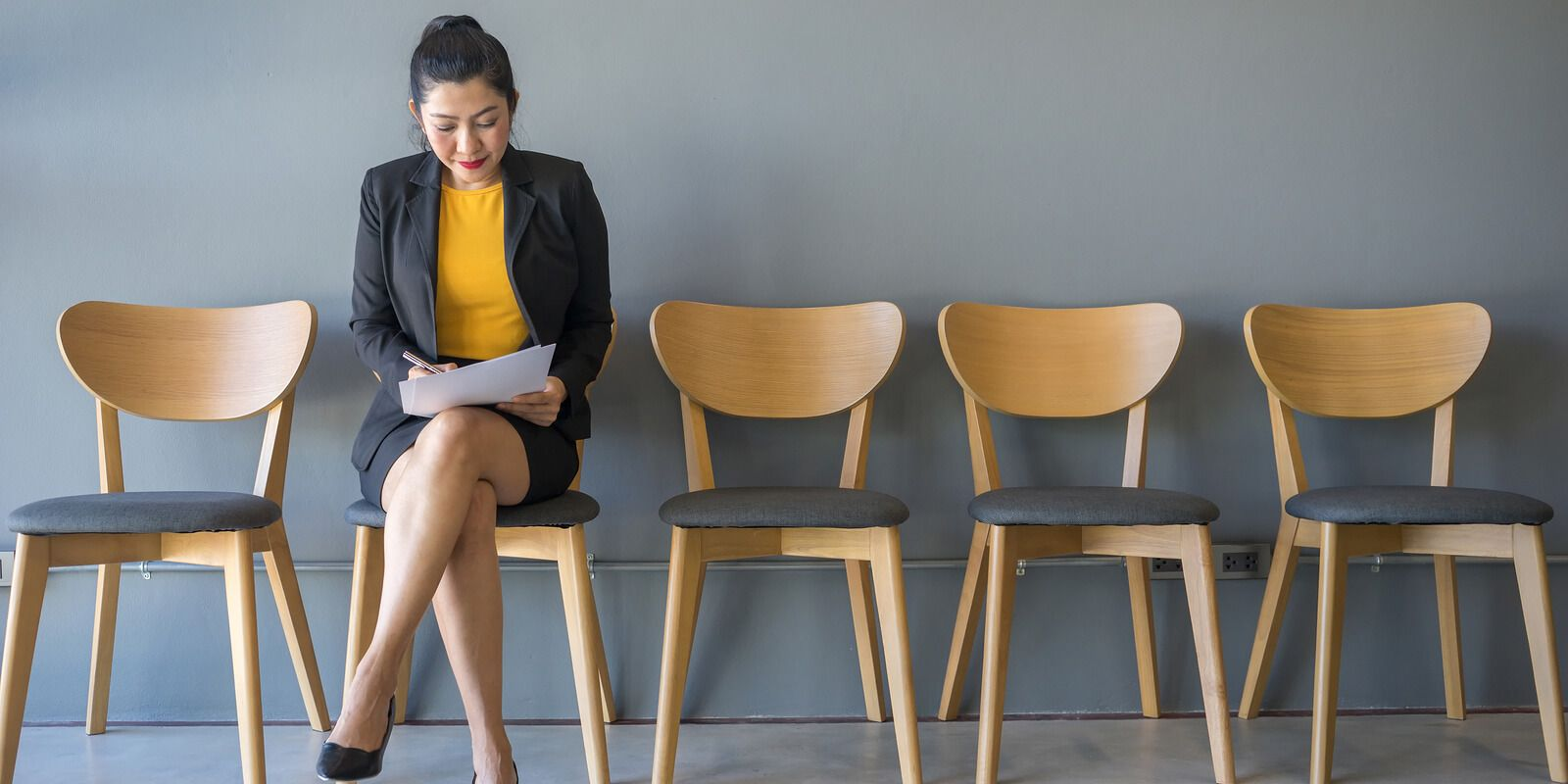 Explaining and Conquering Employment Gaps on Your Resume