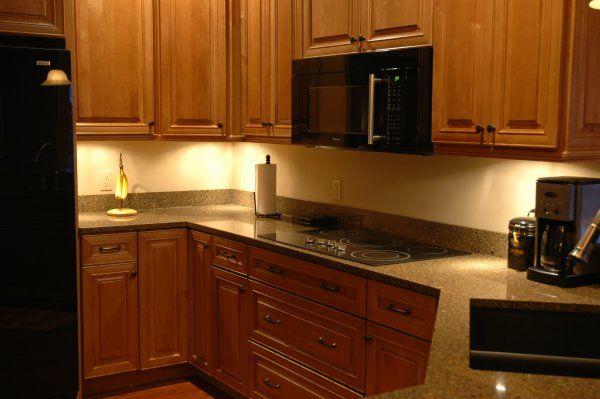 10 Wonderful Lights Under Kitchen Cabinets Wireless Picture Idea Fascinating Kitchen Lighting Under Cabinet Design Decoration