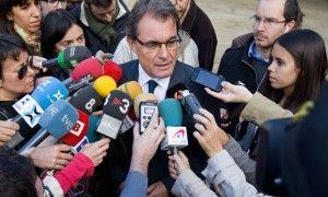 Bruselas se pronunciará sobre la independencia si lo pide España