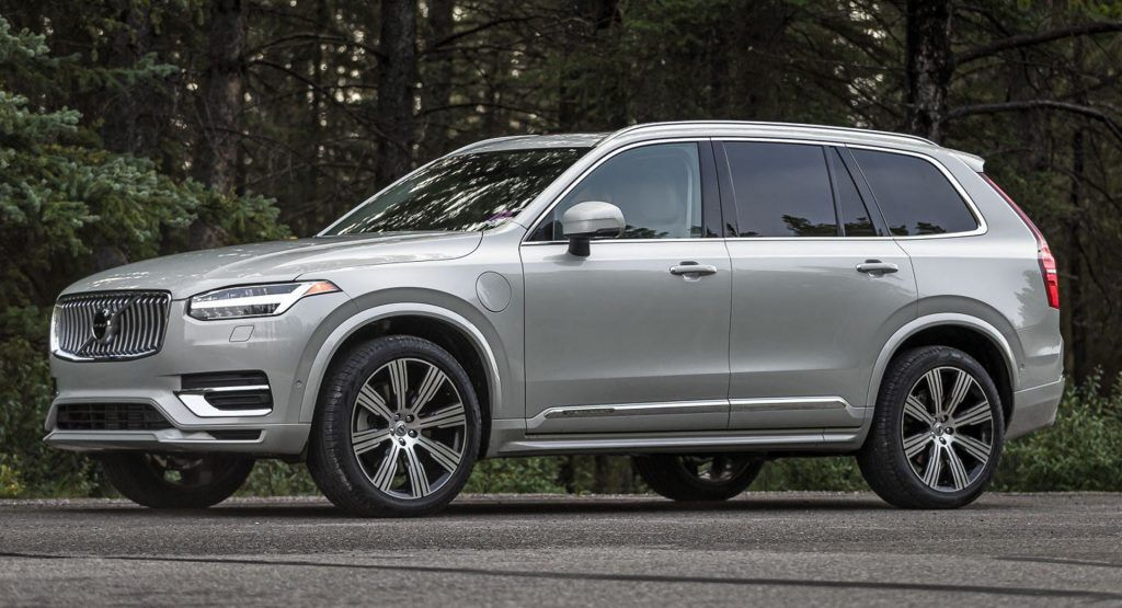 Next Gen Volvo Xc90 Getting An Electric Variant The Volvo Xc90 Got A Facelift Last Year But New Details Are Starting To Emerge A In 2020 Volvo Xc90 Volvo Volvo Cars