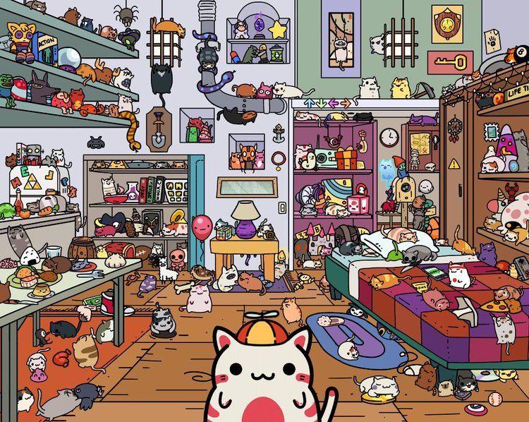 Image result for kleptocats plush Klepto cat, Pusheen