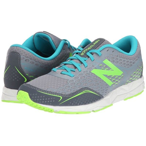 New Balance W650v2 Women's Running Shoes ($70) ❤ liked on Polyvore  featuring shoes,