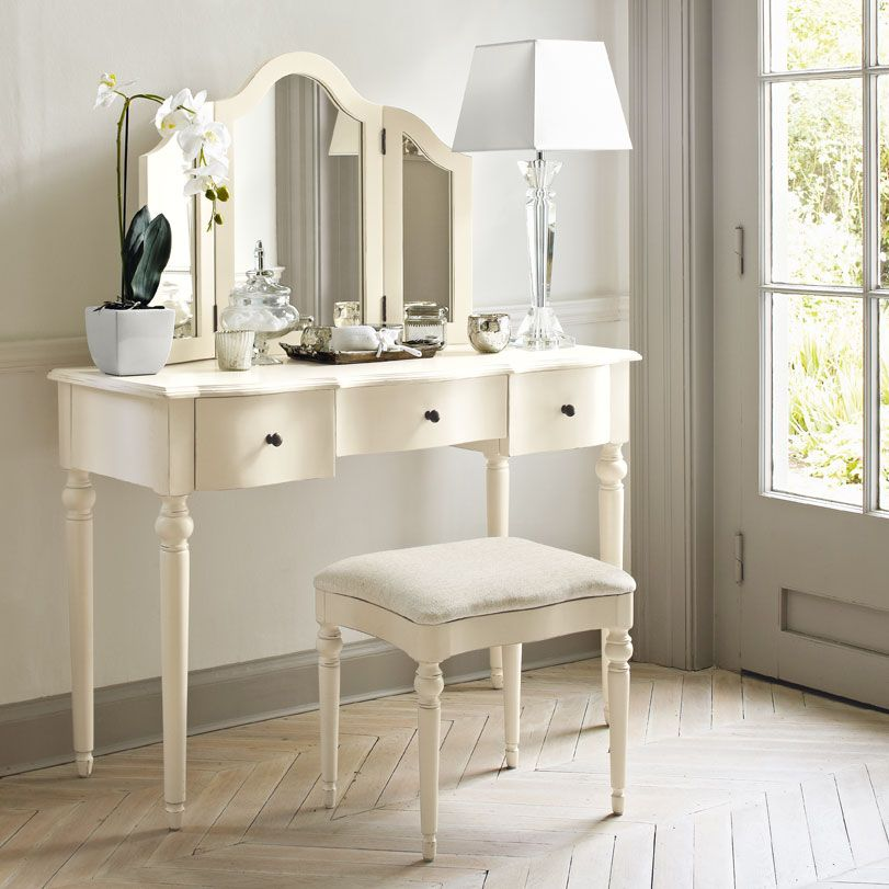 Best Amelie Dressing Table Home Home Decor Home Furniture 400 x 300