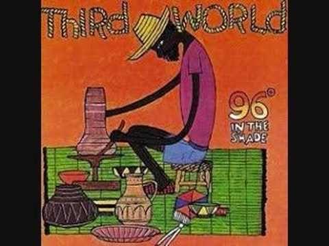 third world - feel a little better