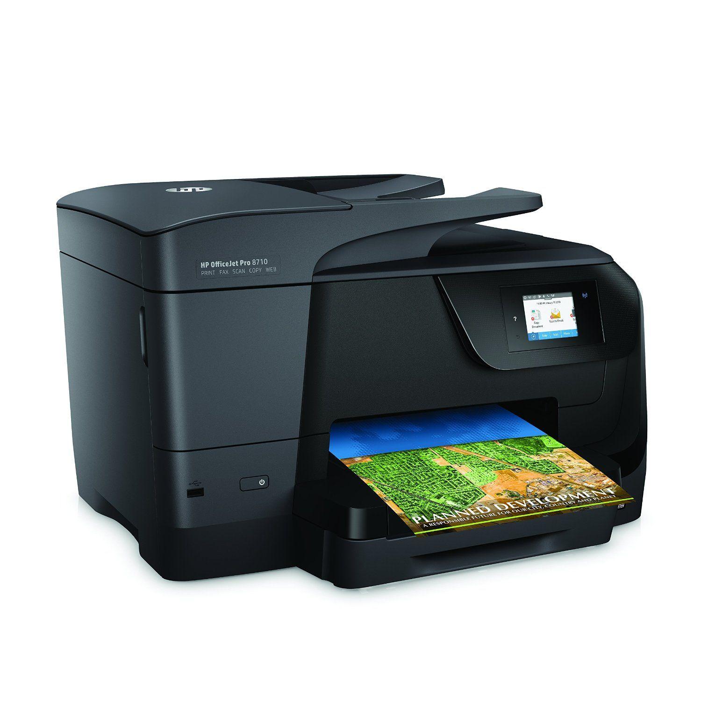 Buy HP OfficeJet Pro 8710 eAllinOne Printer (Print