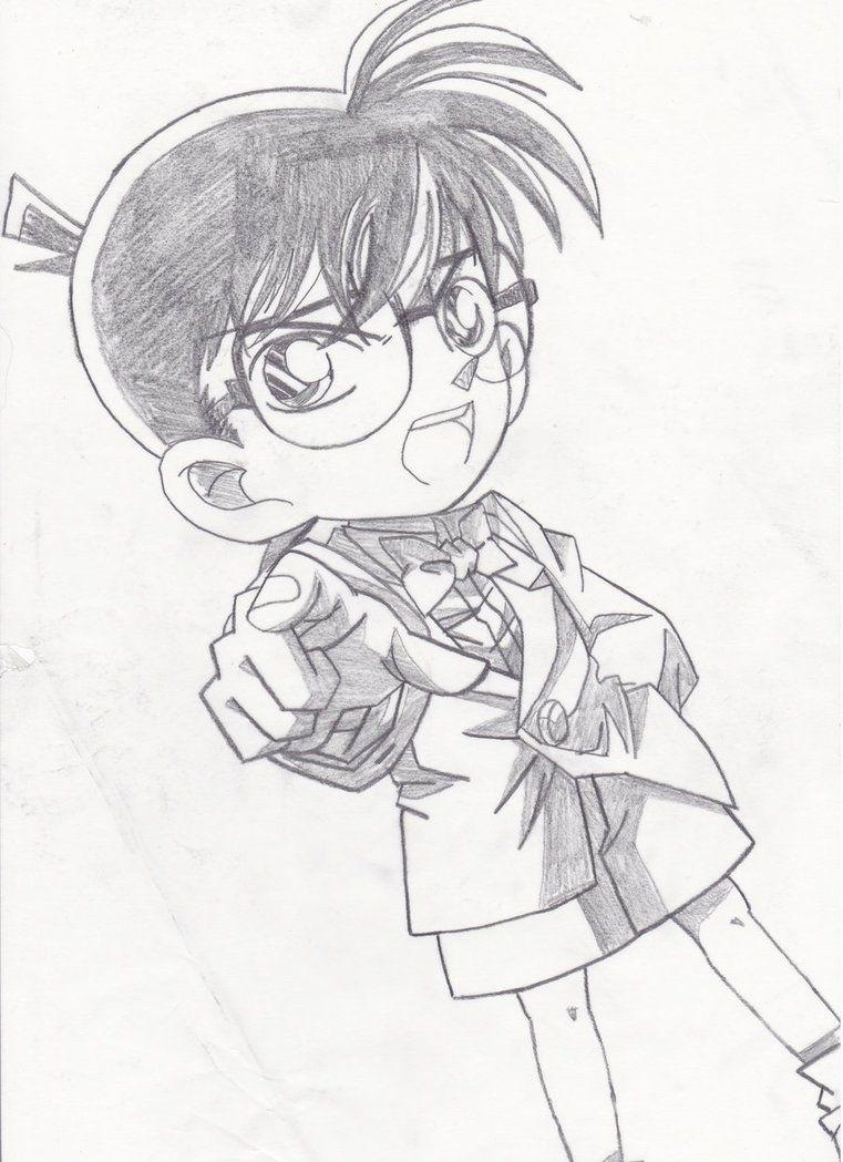 Nbsp From Detektiv Conan Gosho Aoyama Tools Pencils