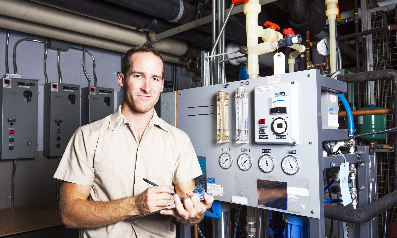 Michigan Trade School For HVAC & Electrical Tech Job