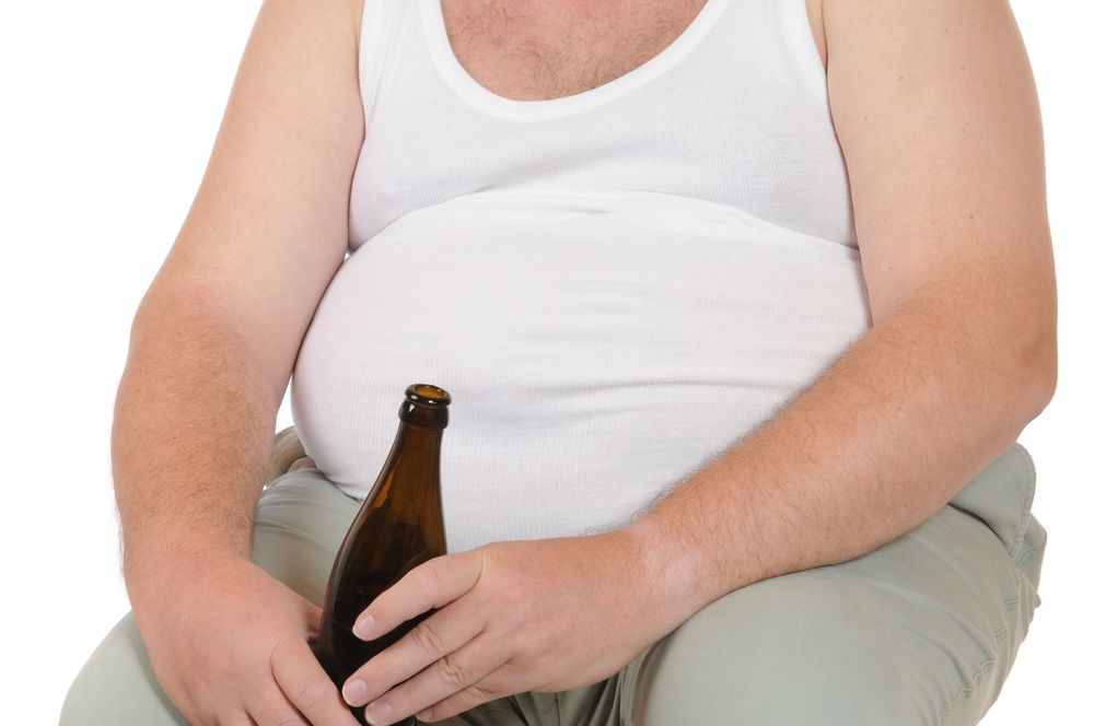 Fatty Liver Disease: 10 Common Symptoms-this might surprise you!