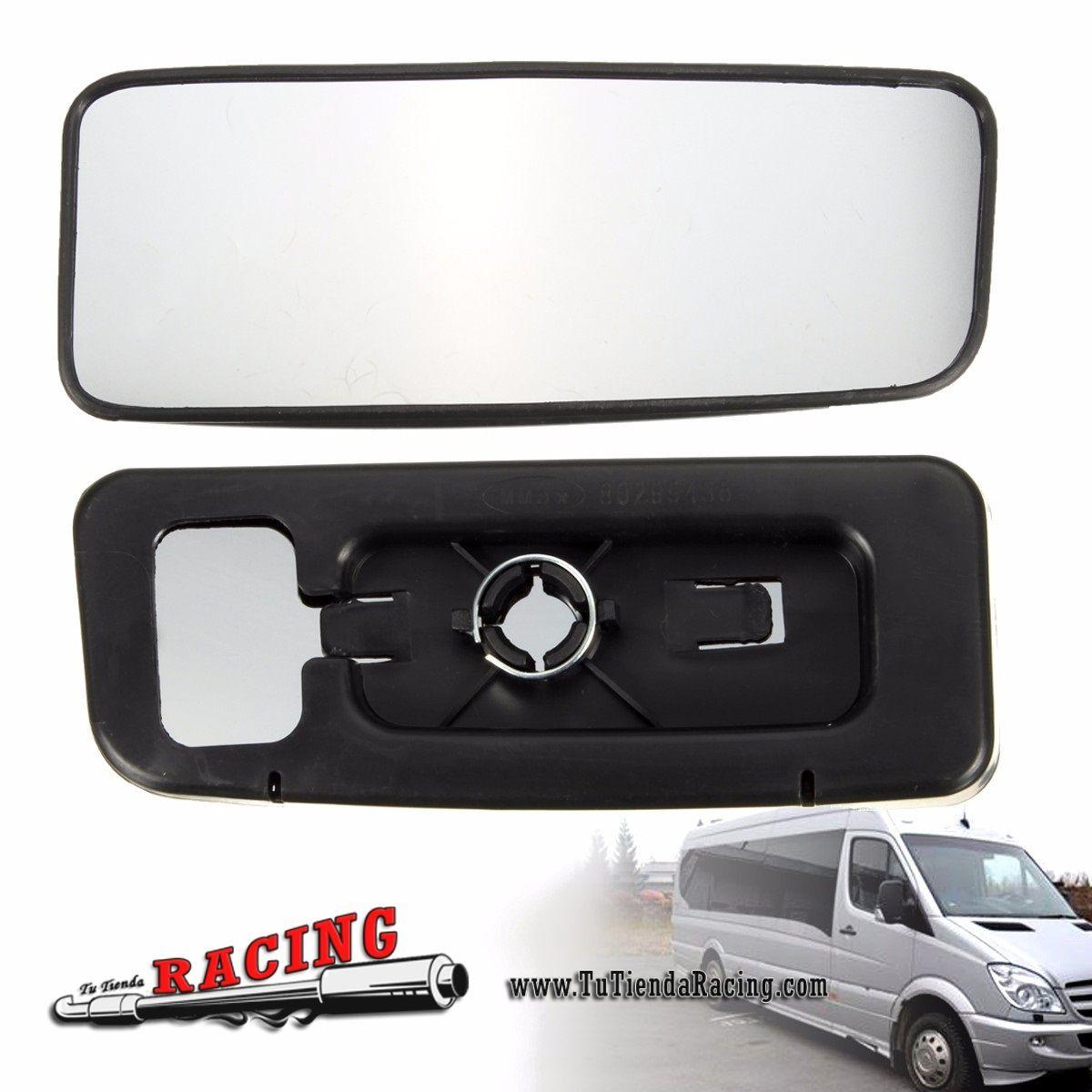 18 16 env o siempre gratuito cristal interior de espejo retrovisor derecho para mercedes - Espejo retrovisor mercedes sprinter ...