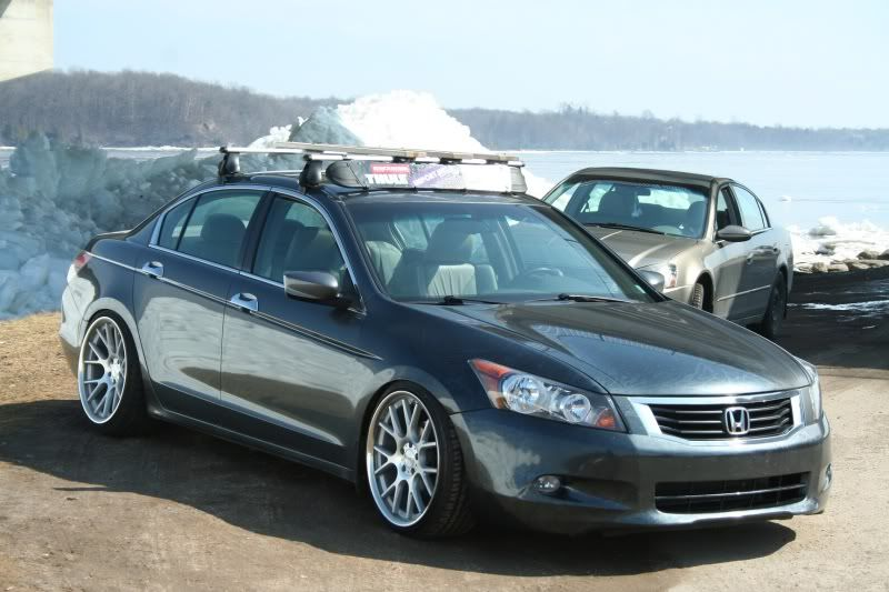 Honda Accord Forum >> 8th Gen Accord Picture Thread Modded Only Page 41 Drive
