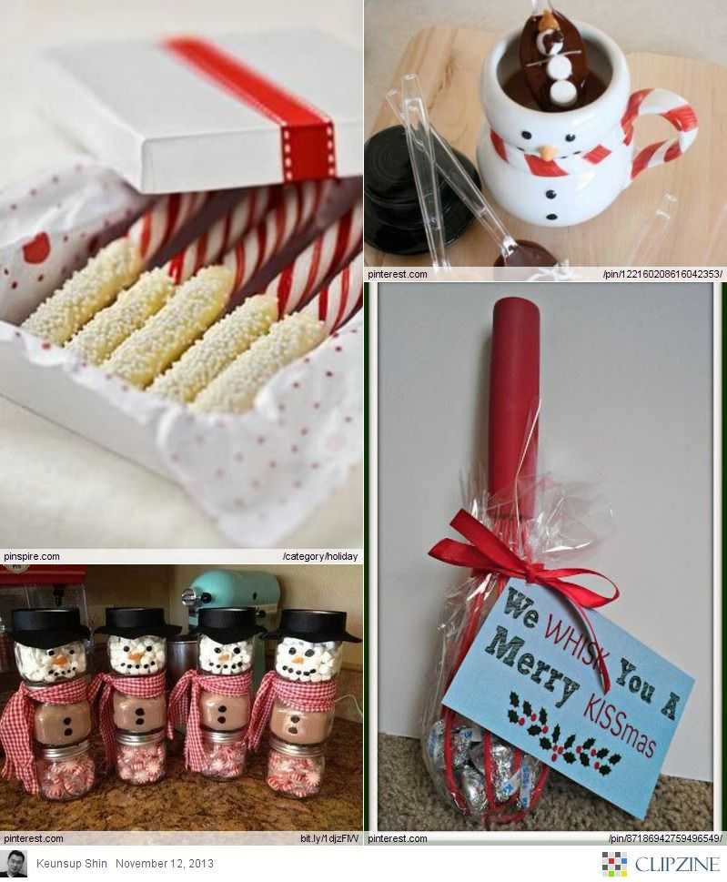 Christmas Gift Ideas Christmas Gift Ideas Pinterest Christmas