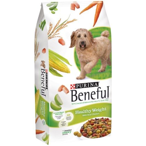 Purina Beneful Healthy Weight Dry Dog Food Healthy Weight With