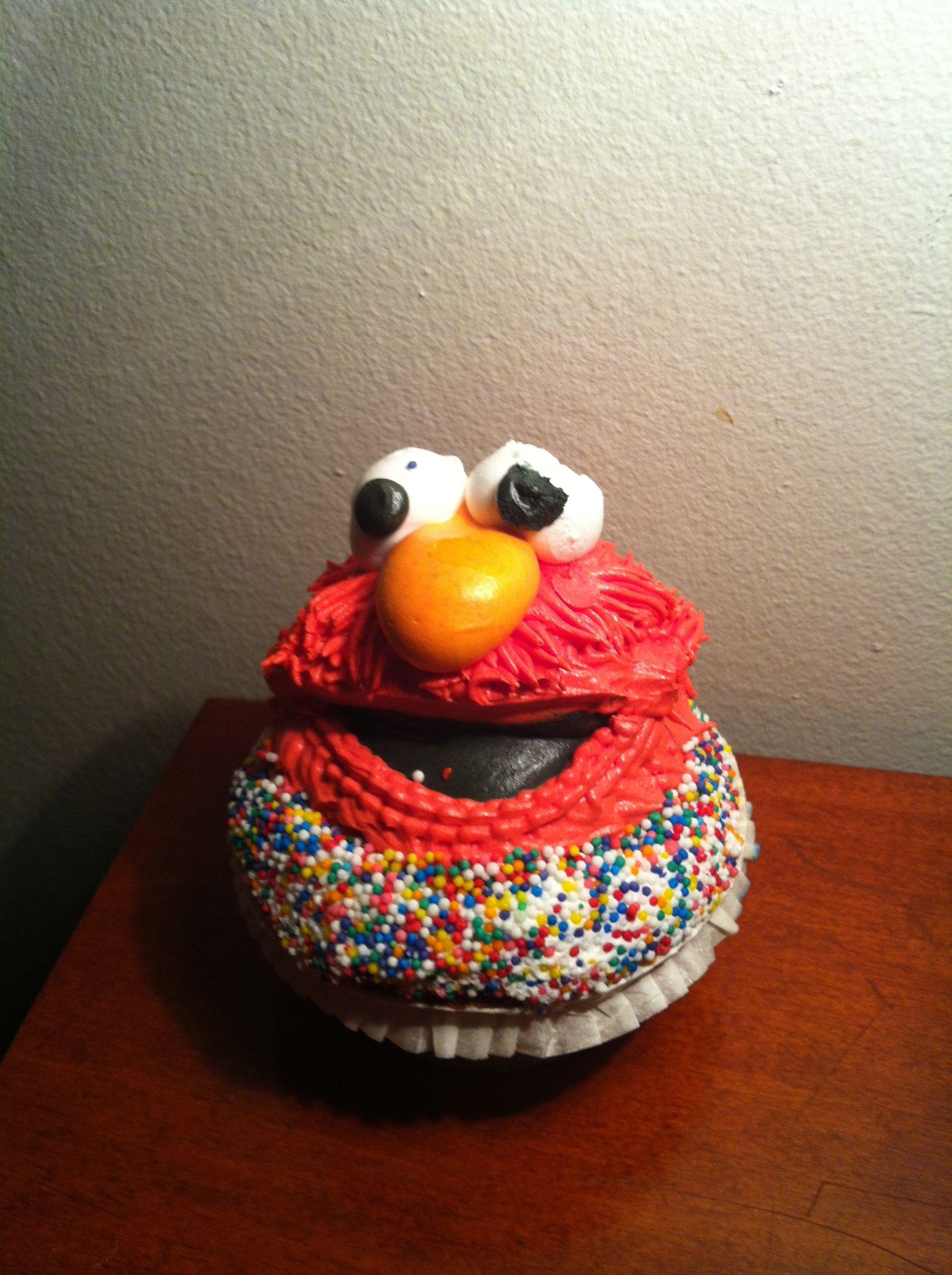 Cupcake de malade !