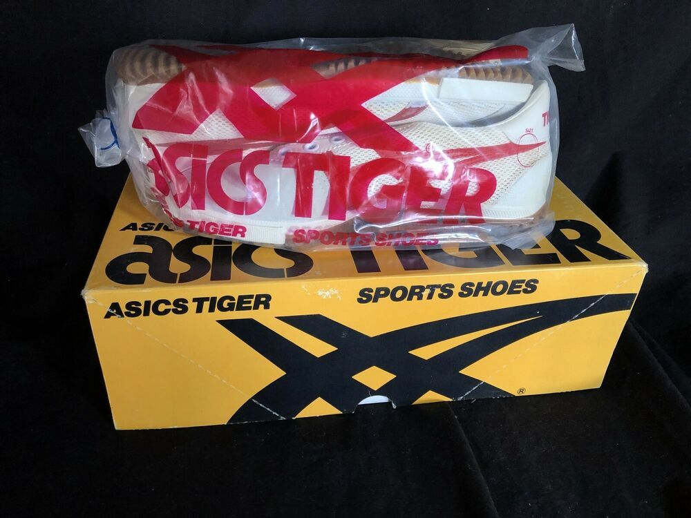 Vintage Asics Tiger Lady Spiker