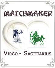 Best Love Match For Sagittarius Man