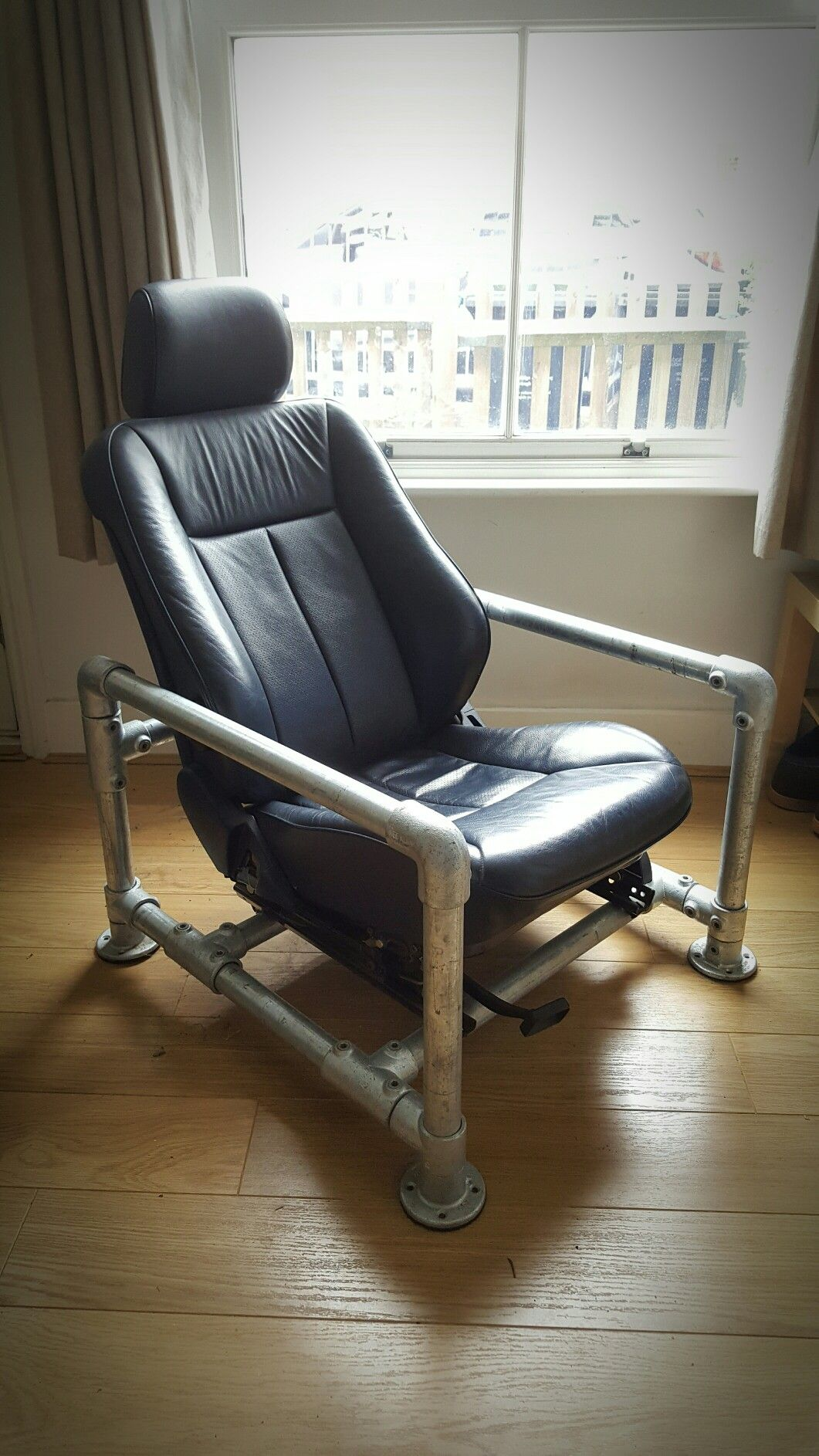 Keeklamp Car Seat Man Chair Ideen Mobil
