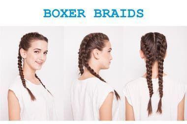 Micro locs Boxer Braids Dreads Micro Locks Micro Dreads Dreadlocks ... #boxer Braids paso a paso #boxer Braids paso a paso # boxer Braids step by step
