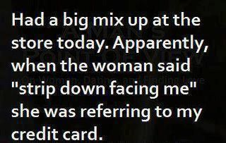 Mix up!!