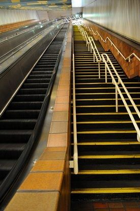 My Favorite Subway Station Porter Square Cambridge Ma Take The Stairs Stairs Favorite Places