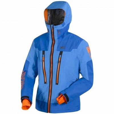 moins cher fdded b7a8a Veste de ski Millet Homme Cosmic Couloir Gore Tex - Ski ...
