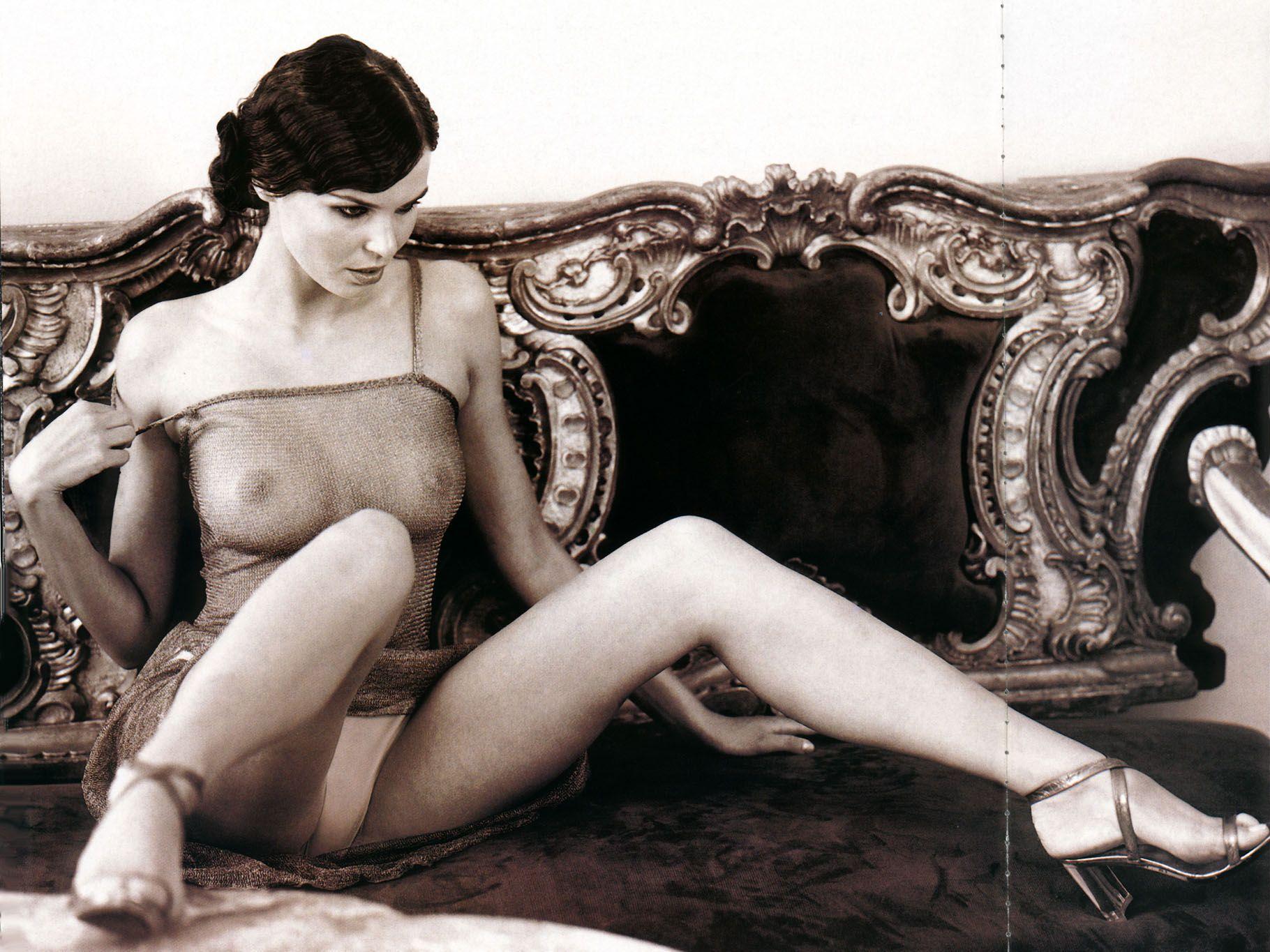 Kat Von D Nude | Renata Gabryjelska – arterotic