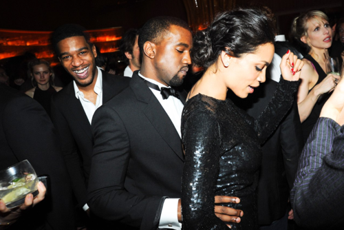 Jay-Z and Rosario Dawson - Dating Gossip News Photos