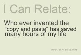 Copy And Paste Jokes Quotes Clever Quotes I Love To Laugh