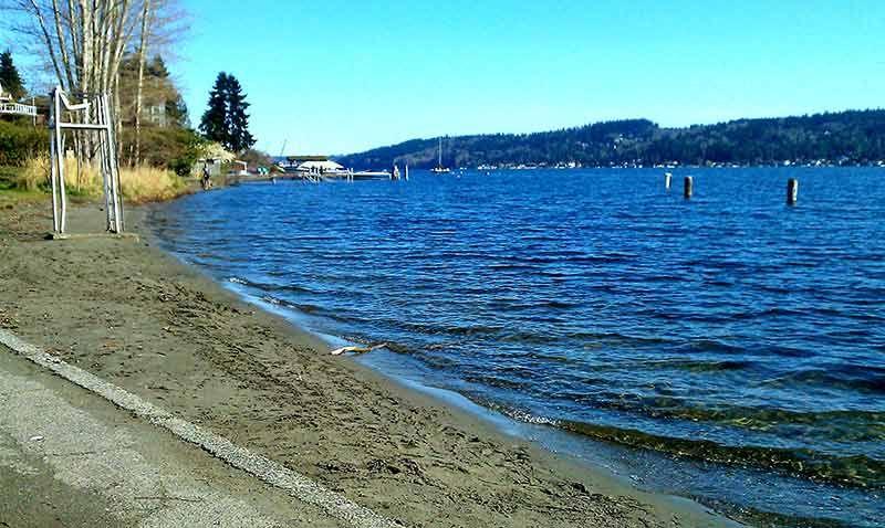 Matthews Beach Inverness Washington Best Seattle Neighborhoods