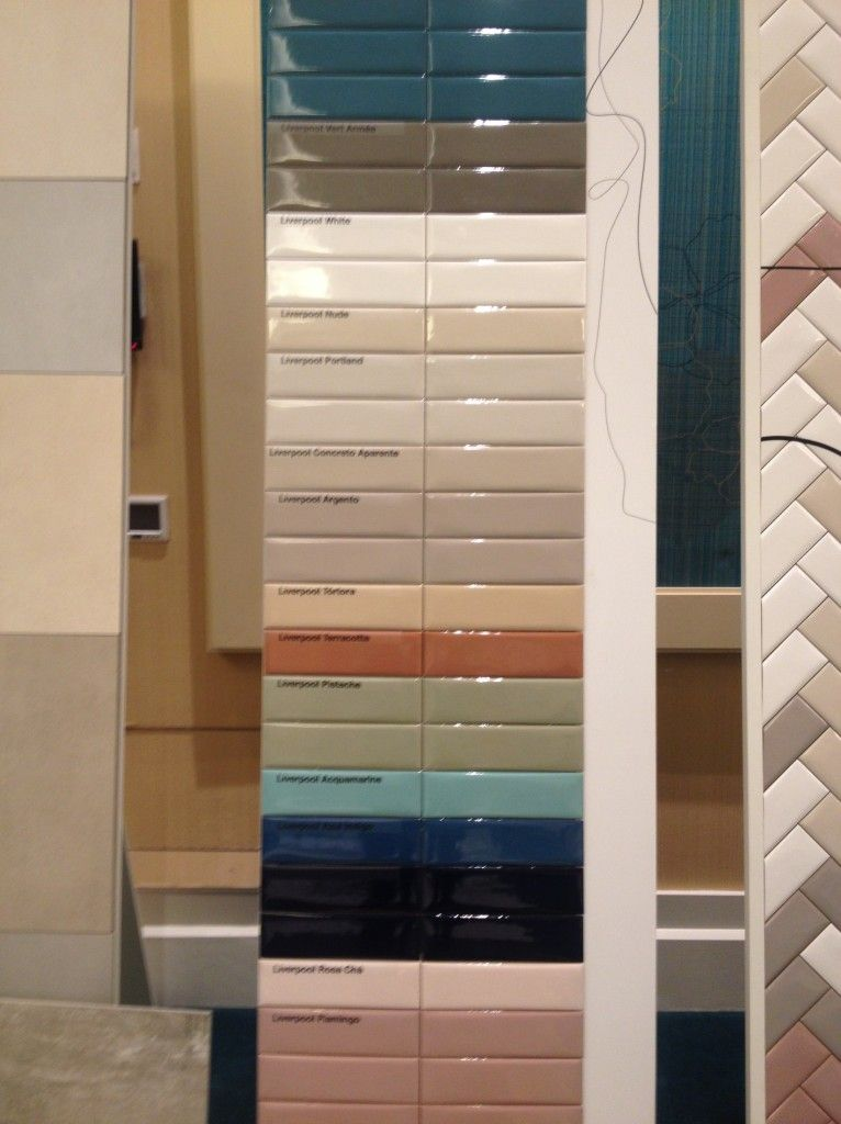 Tile Trends And Insights From Coverings 2017