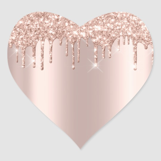 Name Beauty Lshes Drips Pink Gold Lashes Cleaner Classic Round Sticker Zazzle Com In 2021 Pink Glitter Background Rose Gold Backgrounds Rose Gold Aesthetic