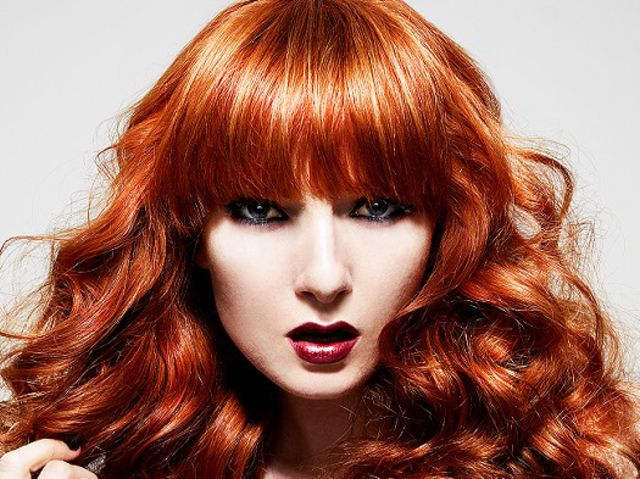 Which Hair Color Best Suits Your Personality Which Hair Colour Hair Color Quiz Cool Hair Color
