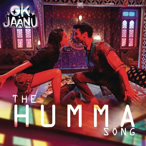 The Humma Song Mp3 Free Download Songspk Ok Jaanu Movie With Images Latest Movie Songs Songs Movie Songs