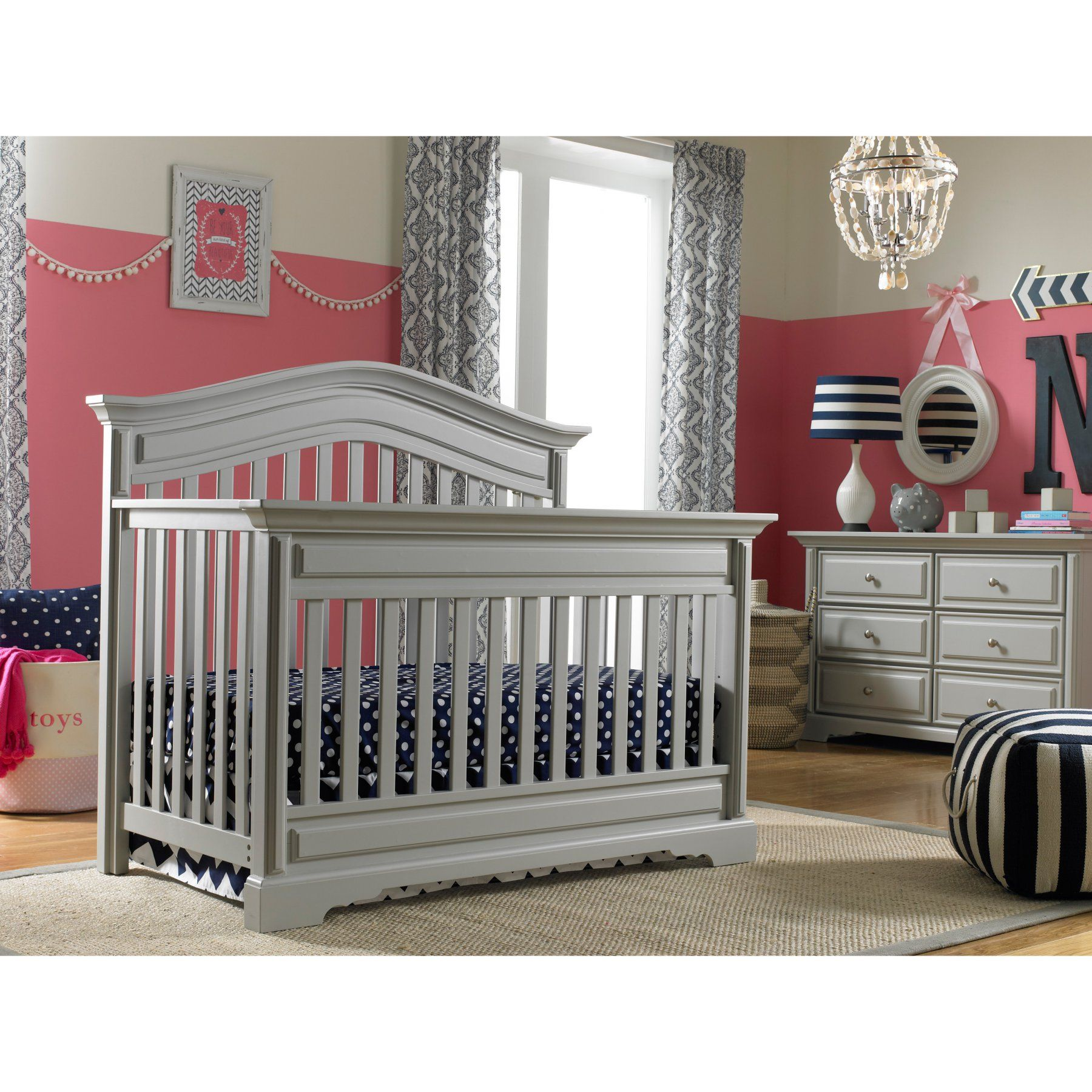 Round Crib For Sale