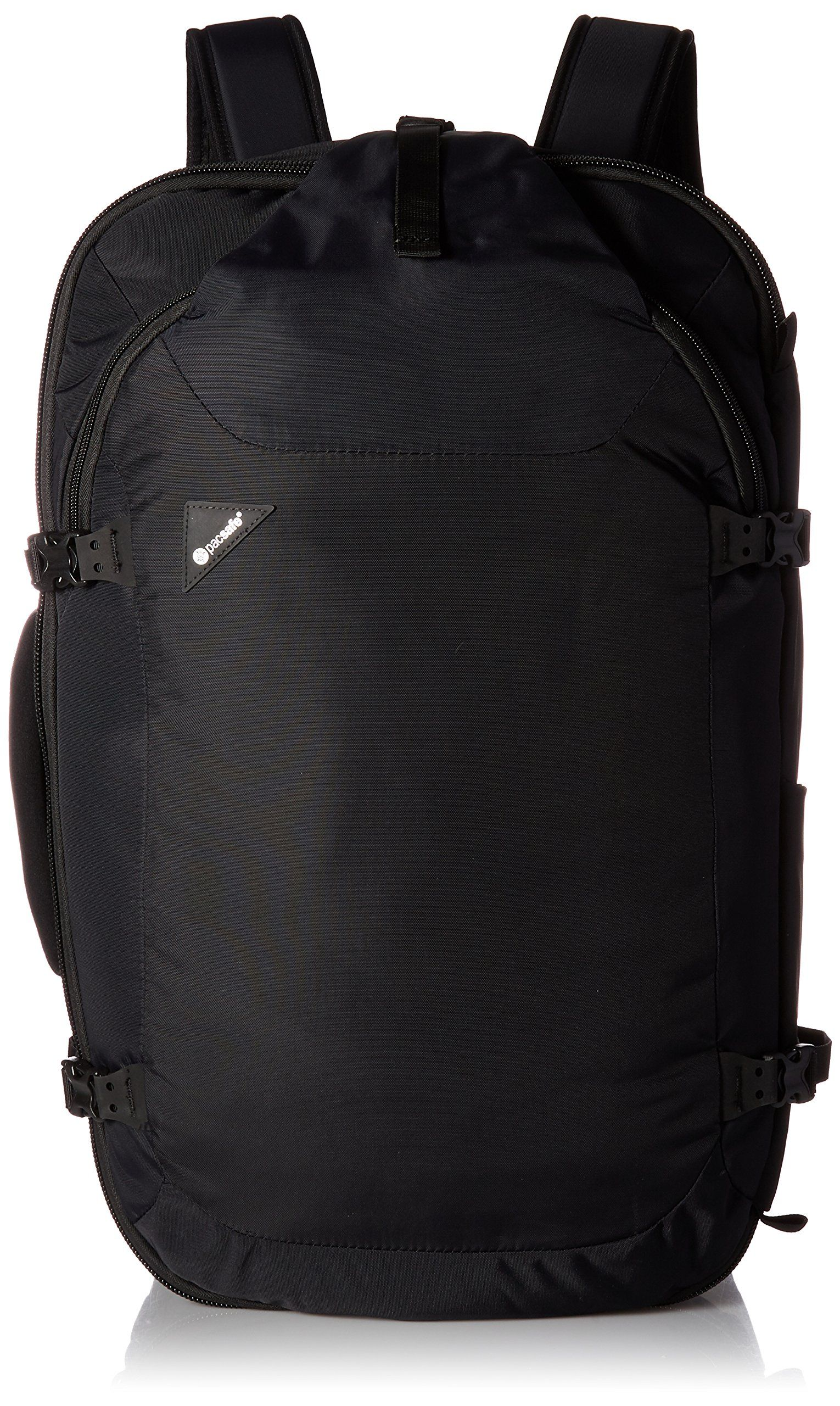 5f035b8155 Pacsafe Venturesafe EXP45 Anti-Theft Carry-On Travel Backpack