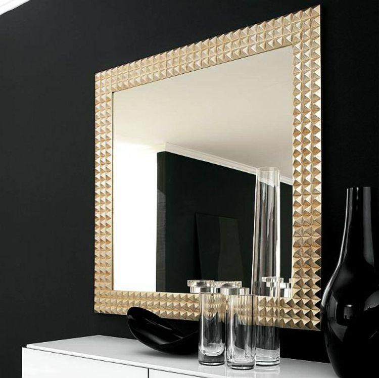 Spiegel Modern deko mit spiegel zauberhafte impressionen archzine