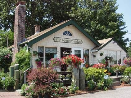 Shops and Sevices in Jamestown RI