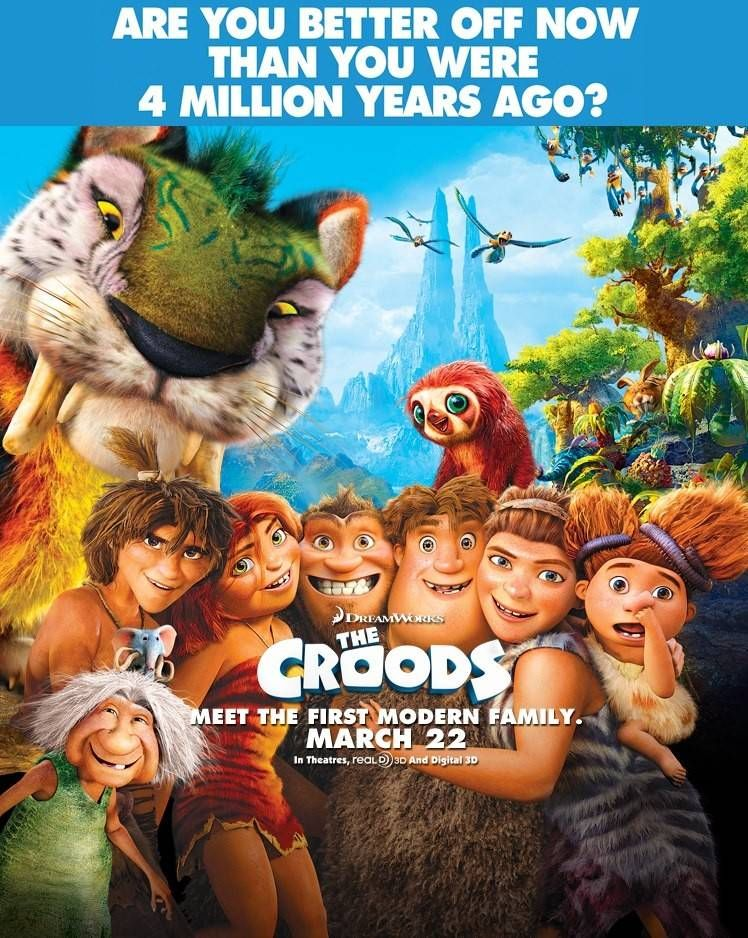 It's just an image of Clean The Croods Free