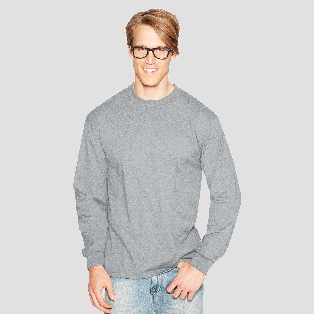 6cc7f83c Hanes Short Sleeve Beefy Pocket T Shirt – EDGE Engineering and ...
