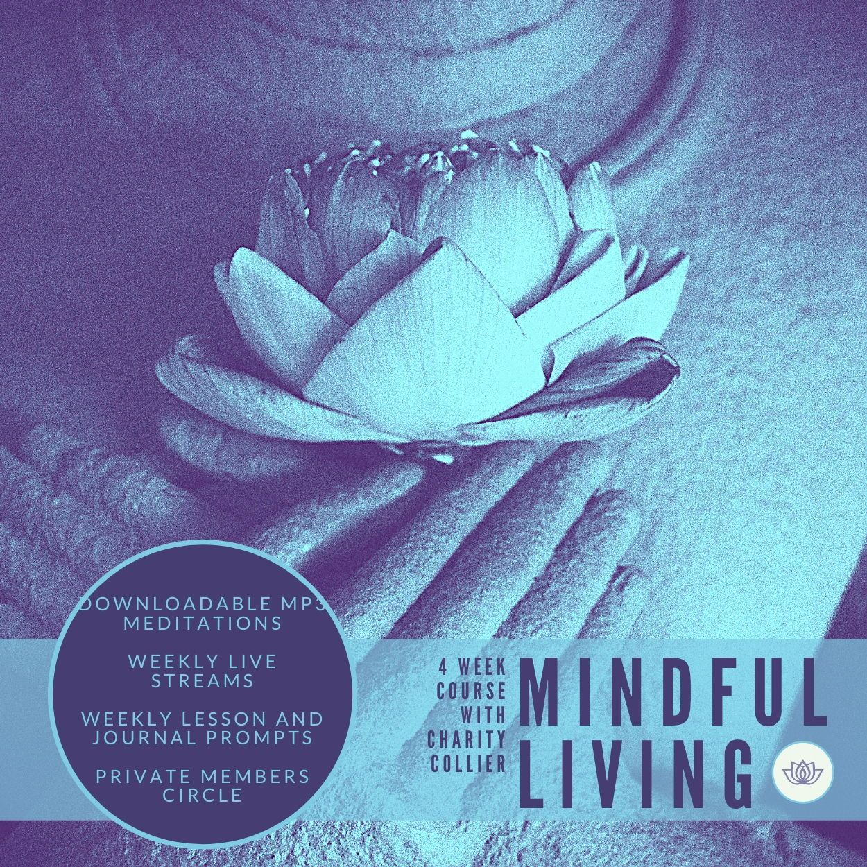 Mindful Living In