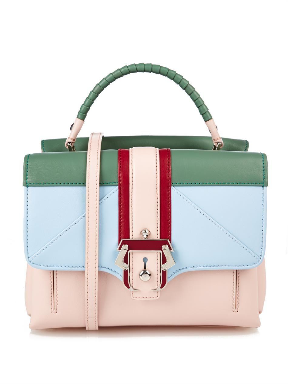 Outlet Purchase Sale Cheapest Price Paula Cademartori Woman Leather Shoulder Bag White Size Paula Cademartori Sale Cheap Prices 2018 Online Big Discount Online Ci9PE