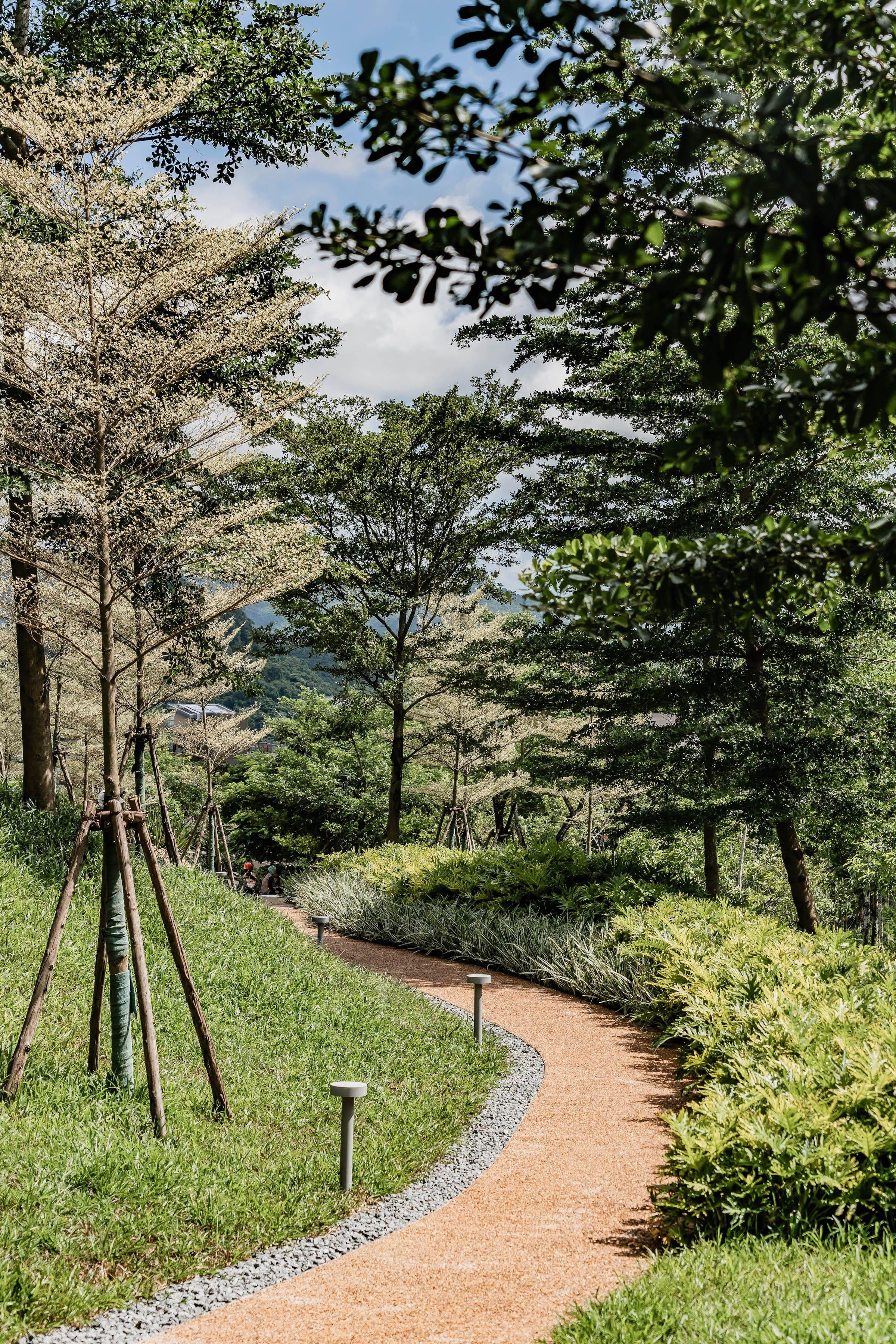 Pin By Luu Nam On 自然 Park Landscape Landscape Architecture Design Landscape Architecture