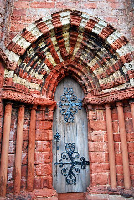 scotland cathedrals   St Magnus Cathedral, Kirkwall, Orkney Islands, Scotland, UK   Flickr ...