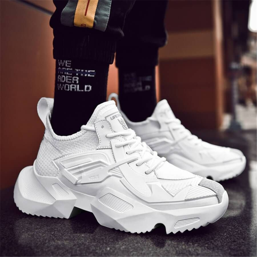 Men's Outdoor Casual Fashion Sneakers