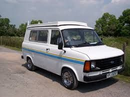 Image Result For Ford Transit Mk2