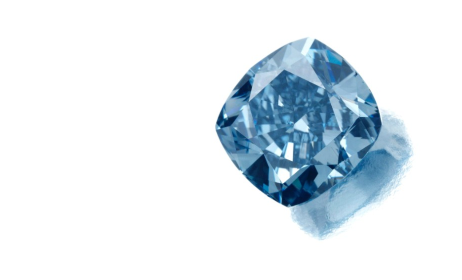 A Little Bit About Blue Diamonds With Images Blue Diamond Expensive Diamond Fancy Color Diamonds