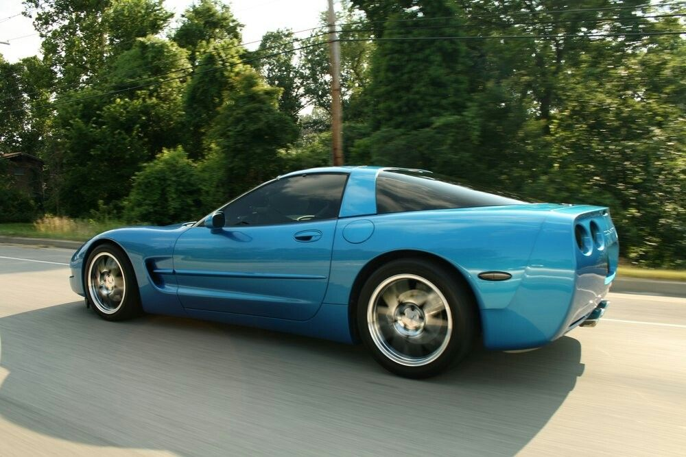 Pin by golkowski on C5 (With images) Bmw car, Corvette, Car