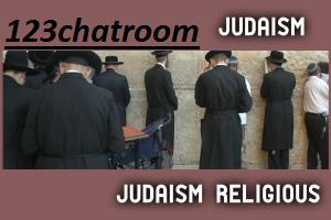 Jewish chat room